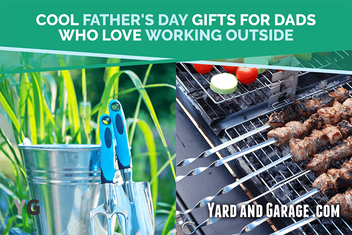 Outdoor Gifts for Fathers Day