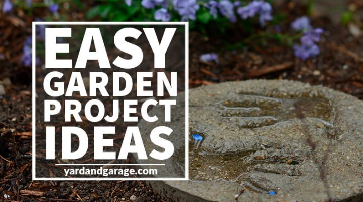 garden project ideas