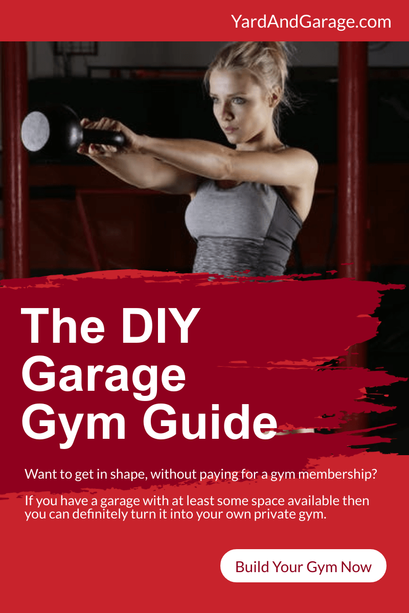 Build Your Own Garage Gym