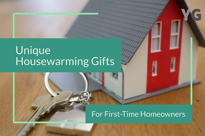 Find The Perfect Housewarming Gift For First Time Homeowners Yard And Garage
