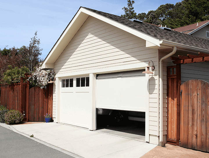My Garage Door Keeps Going Up and Down, What Should I Do?