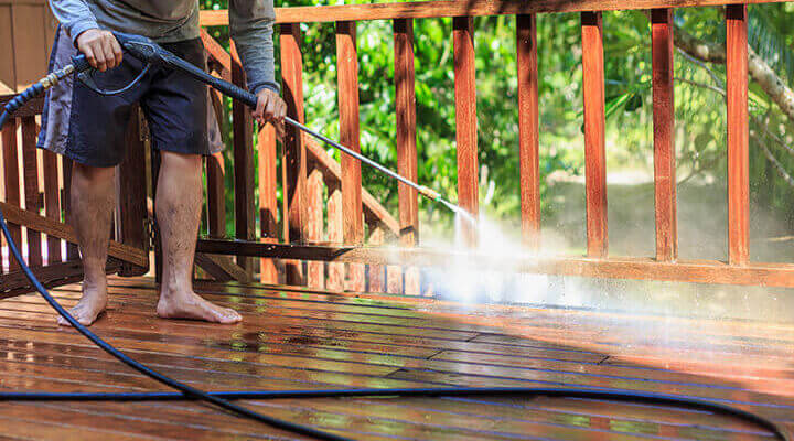 Pressure Washer Buying Guide for Homeowners