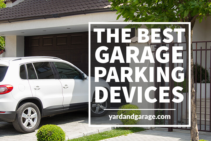 review of garage parking aids