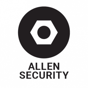 allen security profile