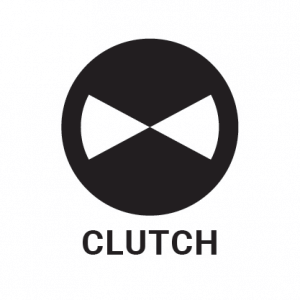 Clutch screw profile