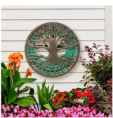tree of life hose reel