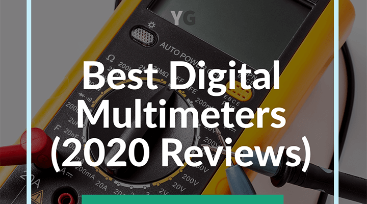Best Digital Multimeter Reviews